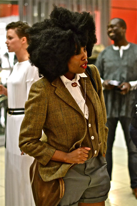 SA FASHION WEEK | Tweed