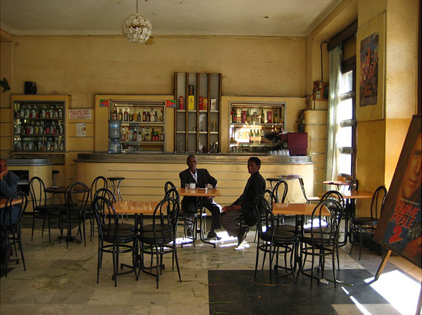 Cinema Impero - Cafe
