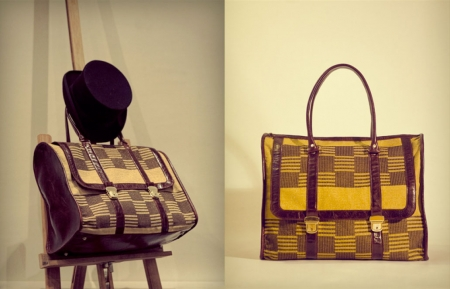 Buki Akib | Gentlemen Accessories & Bag Collection.