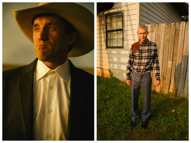 Somewhere in Texas L | Grant, R | Bobby Dollar Jr.  Photo | Alice Hawkins.