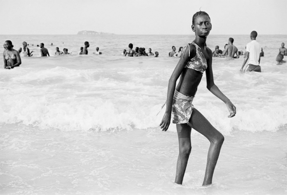 © Fabrice Monteiro. A Gorean Summer. Courtesy of the artist.