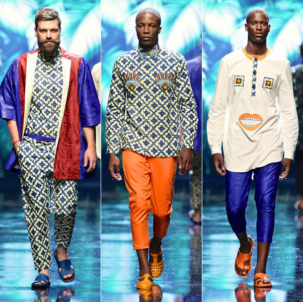LAURENCEAIRLINE  S | S 2013 Collection