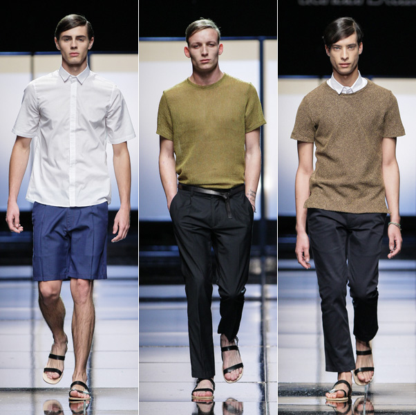 Adriaan Kuiters S | S 2013 Collection