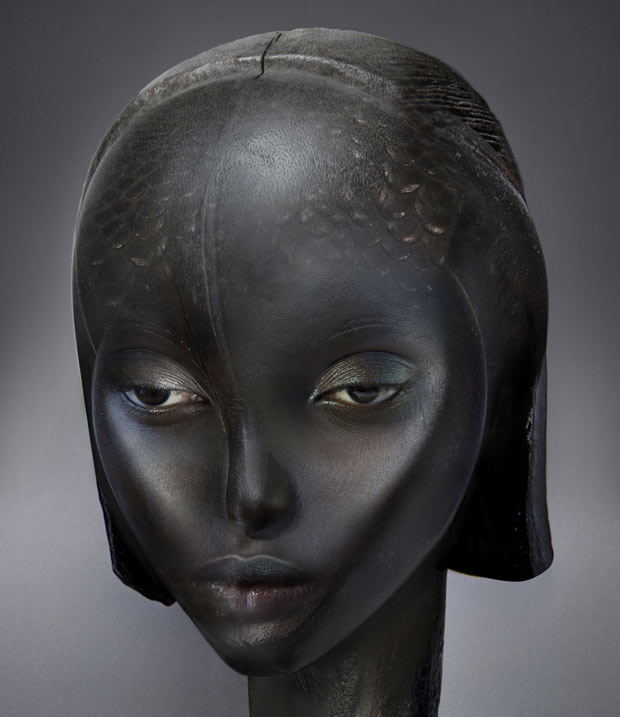 Ingrid Baars, Grace, 2013. Courtesy of the artist.