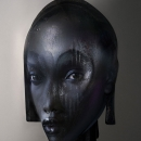 Ingrid Baars, Fang, 2012. Courtesy of the artist.