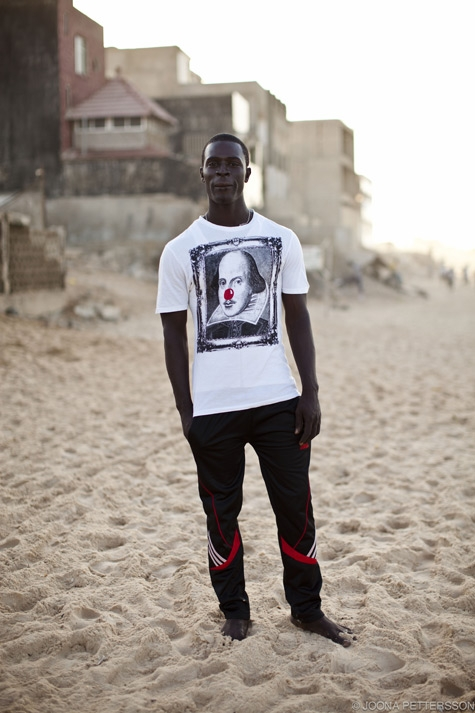 © Joona Pettersson. Photo taken in Dakar, Senegal.