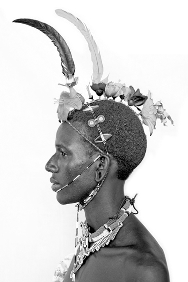 The Samburu, Courtesy of Lyle Owerko