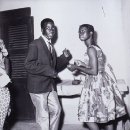 Malick Sidibé courtesy of André Magnin