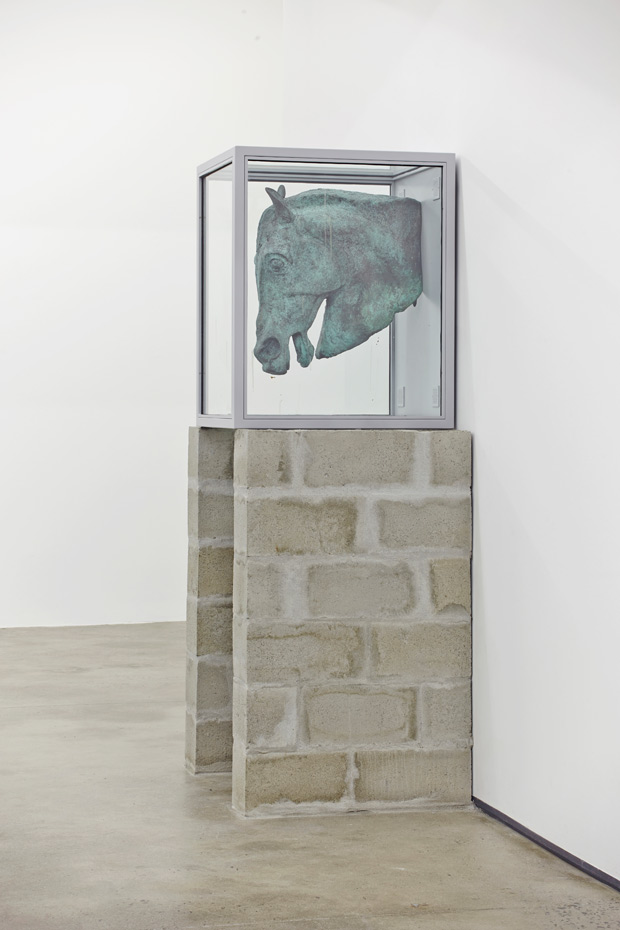 © Rowan Smith, Nothing Lasts Forever Cecil, 2014. Courtesy of the artist and Whatiftheworld Gallery, Cape Town.