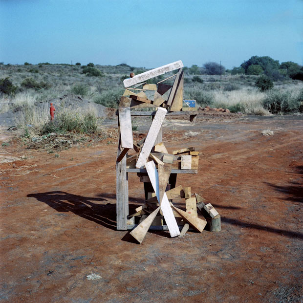 Nico Krijno, South Africa, Photography, Contemporary Photography, Apartheid, Africa, Orania