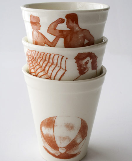 sootcookie ceramics with a twist another africa