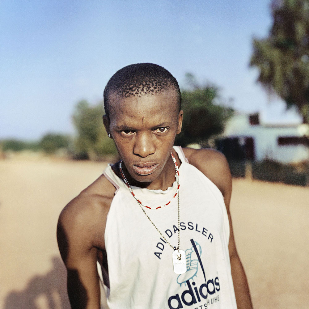 © Thabiso Sekgala. Mawilli, Londing Kwandebele, 2009. Courtesy the artist and The Goodman Gallery, Johannesburg and Cape Town.