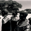 © Yuriko Takagi | Pleats Please Travel Through The Planet | Kenya.