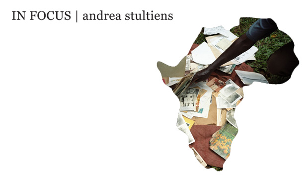 In Focus | Andrea Stultiens