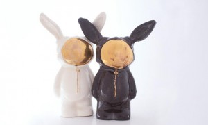 Sootcookie, Ceramics With a Twist