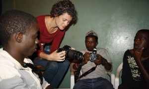 Bayimba Photography Workshop No.2, Kampala, Uganda