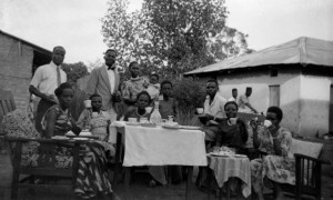 For a Future, Past & Present Perfect | The Kaddu Wasswa Archive