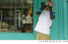 LAURENCEAIRLINE | Afrocentric Dandyism