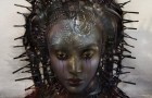 Ingrid Baars | The Poetic Psyche of Female Iconography