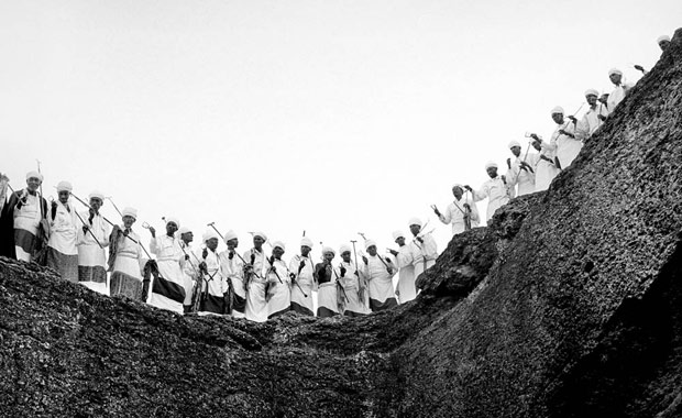Athina Kazolea | The Ethiopia's Highlands, A Journey Beyond Fine Art Photography