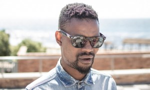 In Conversation with Dennis Chuene, a Cape Town-based Fashion Designer