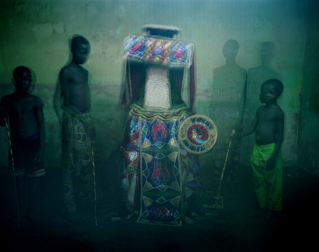 Jean-Claude Moschetti | Magic on Earth | Another Africa